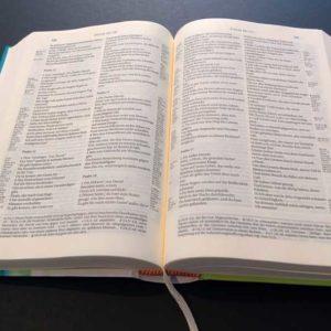 Predigttexte für die kommenden drei Sonntage