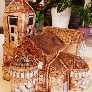 Geburtstagstorte 147 Jahre Christuskirche Altona