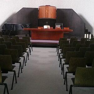 Aktuelle Informationen zu den Gottesdiensten
