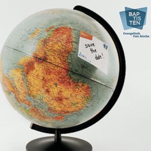Online dabei sein! Jetzt Samstag! 'Samstag der Weltmission'