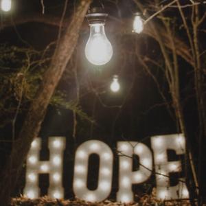 'Zelt der Hoffnung' - 6.-13.Dezember