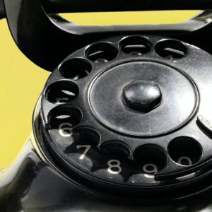 26.8.2021: Radioandacht - Radio Bremen 2 - Das Telefon klingelt